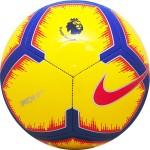 Мяч футбольный Nike Pitch PL SC3597-710