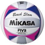 Мяч для пляжного волейбола Mikasa VXS 12