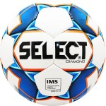 Мяч футбольный Select Diamond (International Matchball Standard) арт.810015-002