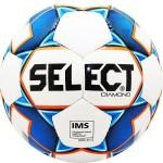 Мяч футбольный Select Diamond (International Matchball Standard) арт.810015-002