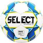 Мяч футбольный Select Numero 10 IMS (International Matchball Standard) арт.810508-020