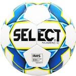 Мяч футбольный Select Numero 10 арт.810508-020