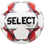 Мяч футбольный Select Brillant Replica арт.811608-003