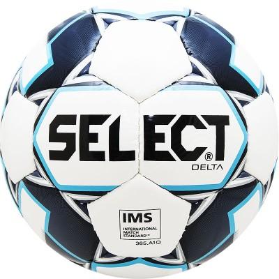Мяч футбольный Select Delta арт.815017-009