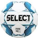 Мяч футбольный Select Team FIFA (FIFA Quality Pro) арт.815411-020
