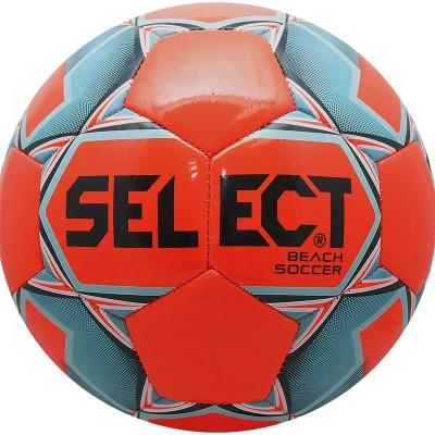 Мяч для пляжного футбола Select Beach Soccer арт.815812-662