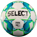 Мяч футзальный Select Futsal Super FIFA (FIFA Quality Pro) арт.850308-102
