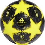 Мяч футбольный Adidas Finale 18 Capitano Juve CW4144