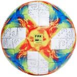 Мяч футбольный Adidas WC2019 Conext 19 OMB (FIFA Quality Pro) (Официальный мяч женского Чемпионата Мира 2019 года) DN8633