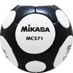 Мяч футбольный Mikasa MC571-WBK (FIFA Quality)