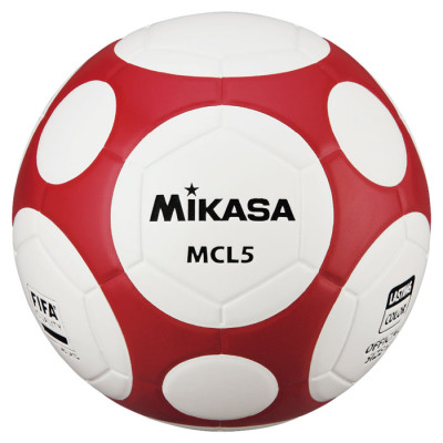 Мяч футбольный Mikasa MCL5-WR (FIFA Quality)