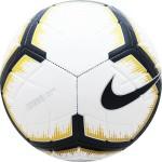 Мяч футбольный Nike Strike SC3310-102