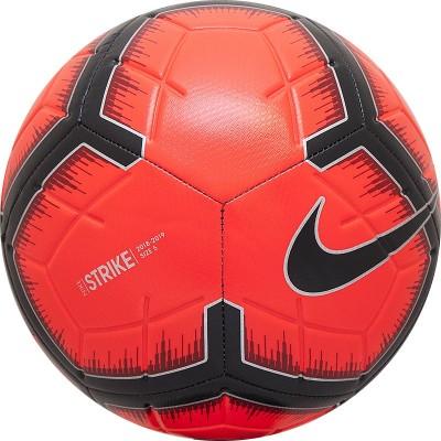 Мяч футбольный Nike Strike SC3310-610