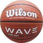 Мяч баскетбольный Wilson Wave Pure Shot Extreme (№7) арт.WTB0997XB07