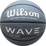 Мяч баскетбольный Wilson Wave Pure Shot Extreme (№7) арт.WTB0998XB07