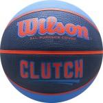 Мяч баскетбольный Wilson Clutch (№7) арт.WTB14197XB07