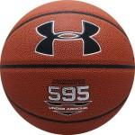 Мяч баскетбольный Under Armour UA595BB (№6), арт.1318935-860