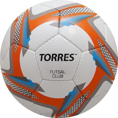 Мяч футзальный Torres Futsal Club F31884