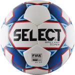 Мяч футбольный Select Brillant Super FIFA (FIFA Quality Pro) арт.810108-002