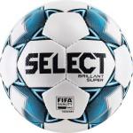 Мяч футбольный Select Brillant Super FIFA (FIFA Quality Pro) арт.810108-199