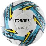 Мяч футбольный Torres Junior-5 F318225