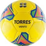 Мяч футбольный Torres Viento Yellow F31945
