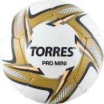 Мяч футбольный Torres Pro Mini (№0) F31910 (сувенирный)