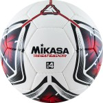Мяч футбольный Mikasa REGATEADOR4-R (№4)