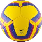 Мяч футбольный Nike Strike Team IMS (International Matchball Standard) SC3535-710