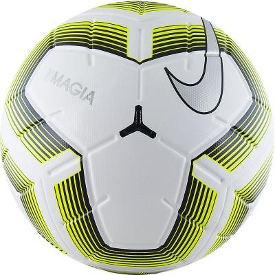 Мяч футбольный Nike TEAM Magia II (FIFA Quality Pro) SC3536-100
