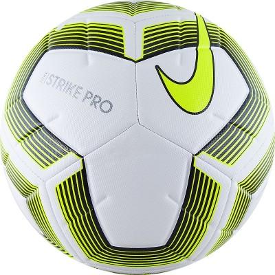 Мяч футбольный Nike Strike Pro TM SC3936-100