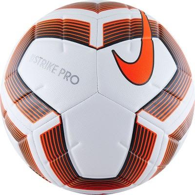 Мяч футбольный Nike Strike Pro TM SC3936-101