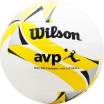 Мяч для пляжного волейбола Wilson AVP II Recreational WTH30119XB