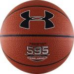 Мяч баскетбольный Under Armour UA595BB (№7), арт.1318935-860