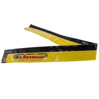 Карманы для антенн для пляжного волейбола KV.Rezac 15175206001 (жёлто-черные)