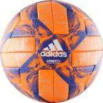 Мяч футбольный Adidas WC2019 Conext 19 OMB WTR (FIFA Quality Pro) (Официальный зимний мяч 2019 года) DN8645