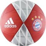 Мяч футбольный Adidas Capitano FCB DY2526