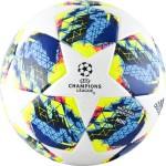 Мяч футбольный Adidas Finale 19 Mini (сувенирный) DY2563
