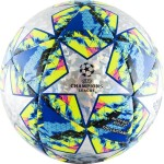 Мяч футбольный Adidas Finale 19 Top Capitano DY2564