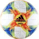 Мяч футбольный Adidas WC2019 Conext 19 OMB PC (FIFA Quality Pro) (Официальный мяч 2019 года) DZ0706