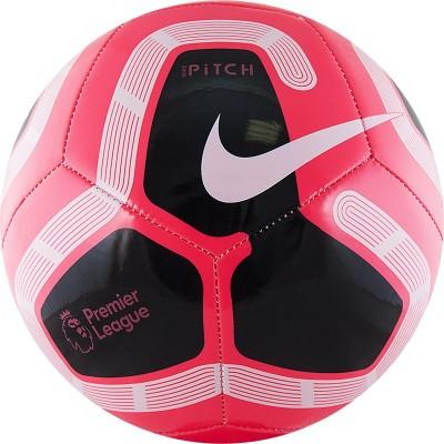 Мяч футбольный Nike Pitch PL SC3569-620