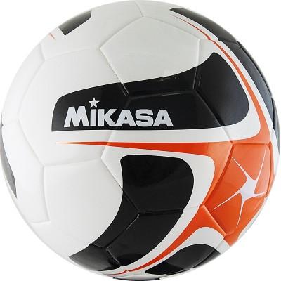 Мяч футбольный Mikasa SCE501-OWBK
