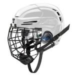 Шлем хоккейный Warrior Covert PX2 Combo SLVCage с маской, арт.PX2HCS6-WH
