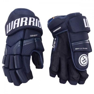 Перчатки хоккейные Warrior Covert QRE3, арт.Q3G-NV