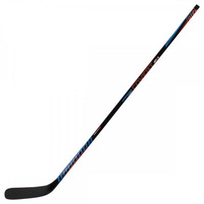 Клюшка хоккейная Warrior Covert QRE4 Grip 70, арт.QRE470G8-LFT