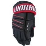 Перчатки хоккейные Warrior Alpha QX3, арт.QX3GSR7-NRD