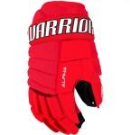 Перчатки хоккейные Warrior Alpha QX3, арт.QX3GSR7-RD