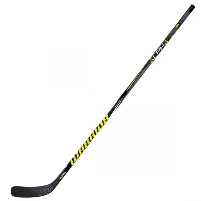 Клюшка хоккейная Warrior Alpha QX4 Grip 70, арт.QX470G7-695-LFT