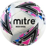 Мяч футзальный Mitre Futsal Delta FIFA PRO HP (FIFA Quality Pro) арт.A0028WWB