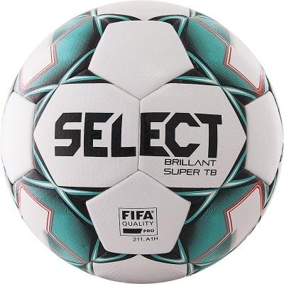 Мяч футбольный Select Brillant Super FIFA TB (FIFA Quality Pro) арт.810316-004